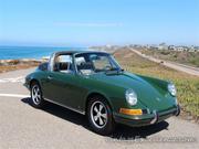 porsche 911 1969 - Porsche 911