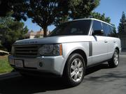 Land Rover Only 78489 miles