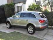 2008 Audi 3.6L 3597CC 219
