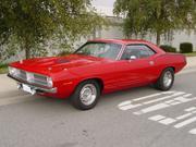 Plymouth 1970 1970 - Plymouth Barracuda