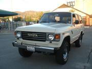 Toyota 1984 1984 - Toyota Land Cruiser