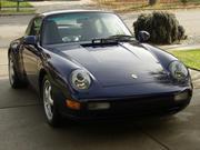 1995 porsche 1995 - Porsche 911