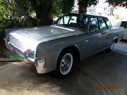 lincoln continental 1961 - Lincoln Continental