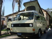 1980 Volkswagen 2000 cc