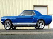 1967 Ford Ford Mustang Shelby GT500 Tribute
