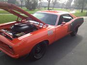 1971 PLYMOUTH 1971 - Plymouth Barracuda