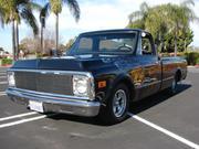 Chevrolet 1972 Chevrolet C-10 Truck
