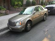 cadillac deville Cadillac DeVille 4dr Sedan