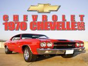 CHEVROLET CHEVELLE Chevrolet Chevelle SS454